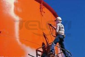 項目名稱:蘭州煉油廠油罐防腐蝕工程