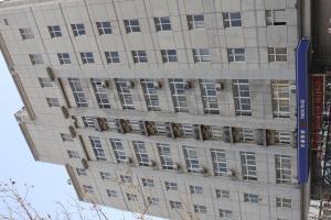 宣武区行政大楼