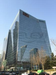 ABB大厦