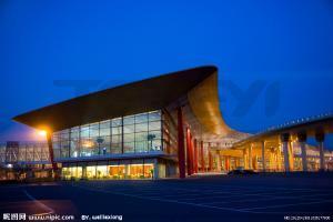 项目名称:首都国际机场T3航站楼