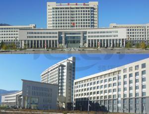 涿鹿古郡集团写字楼