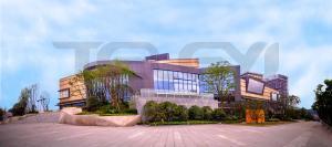 重庆绿地保税中心