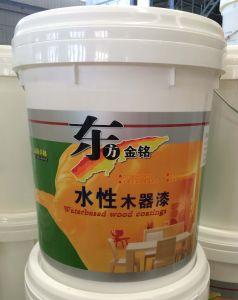 水性铁黄色浆