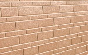 韩谊墙板细砖纹系列