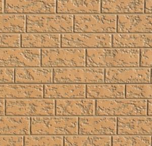 韩谊墙板粗砖纹系列