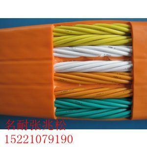 電梯信號傳輸電纜 控制扁電纜