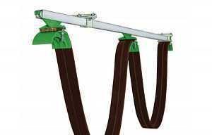 行車拖令系統專用電纜