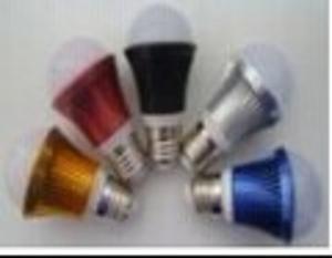 名光室內LED球泡燈