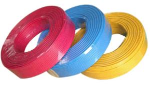 天錫電氣聚氯乙烯絕緣電線