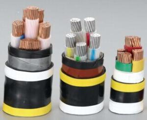 天赐电气交联聚氯乙烯绝缘电力电缆