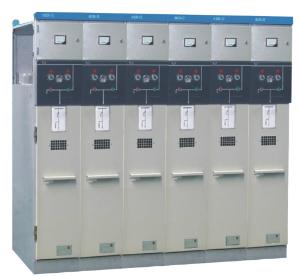 天賜電氣固定式金屬封閉開關設備(環網柜)