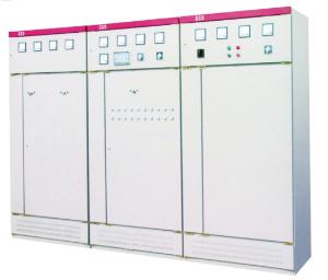 天賜電氣交流低壓配電柜