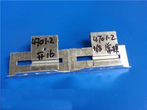 470型彩鋼瓦支架