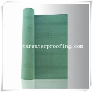 聚乙烯丙綸防水卷材