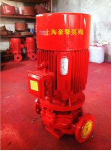 豪擎XBD-HY(HW)系列变流恒压消防切线泵
