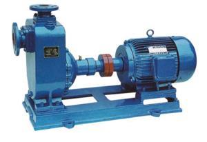 豪擎ZX自吸泵自吸离心泵(自吸清水泵)