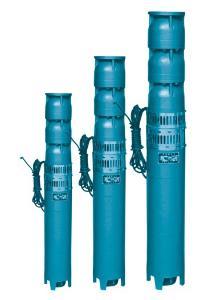 豪擎QJ井用潛水電泵(QJR熱水型)