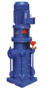 豪擎DL立式多級單吸離心泵、DLR型熱水泵