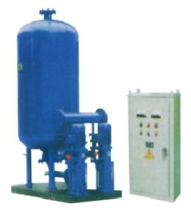 豪擎消防(生活)气压给水成套设备