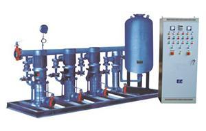 豪擎全自动变频调速恒压供水设备