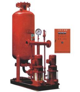 豪擎消防气压供水成套设备