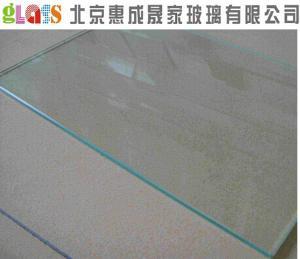 4mm鋼化玻璃