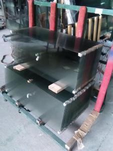 6M钢化玻璃 家具玻璃
