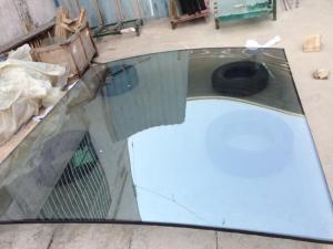 19MM钢化夹胶玻璃