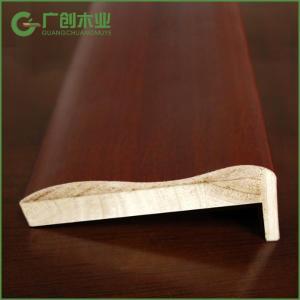 廣創木業科技國內首創高科技新型油漆木皮、免漆木皮、免漆木線條 革新技術、全新上市