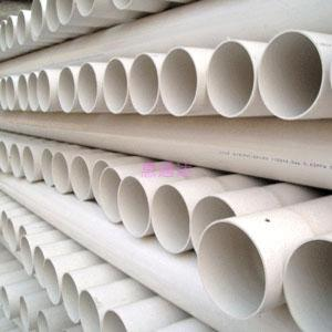 PVC-U排水压力管