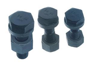 鋼結構用大六角高強螺栓連接副