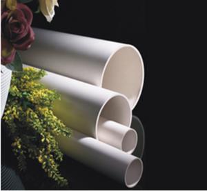 顾地塑胶有限公司供应UPVC排水管及管件