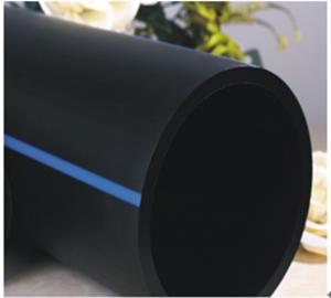顾地塑胶有限公司供应  PE给水管及管件