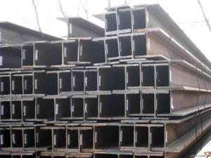 北京宏世润通供应工字钢