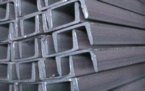 北京宏世润通商贸有限公司 供应 槽钢