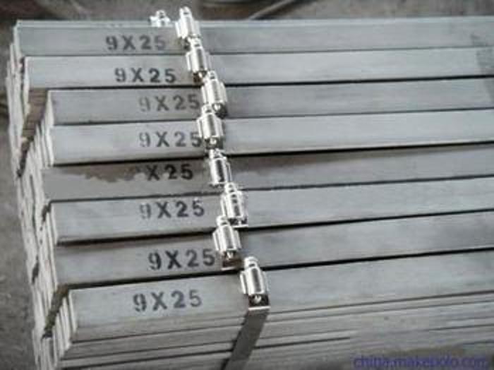 宏世润通商贸有限公司供应镀锌扁钢