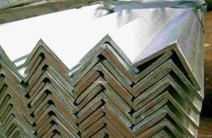北京宏世润通商贸有限公司 供应镀锌角钢