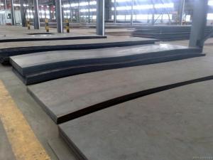 北京宏世潤通商貿有限公司 供應 鋼板