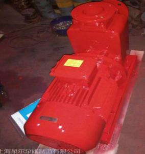 上海江洋泵业 供应 ZX自吸清水泵 50ZX30-15 ZX自吸清水泵