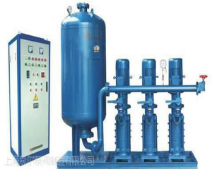 上海江洋泵业 供应 恒压变频供水设备 恒压供水设备成套机组 生活稳压给水设备