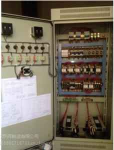 上海江洋泵业 供应 自藕降压启动控制柜 一拖二喷淋控制柜