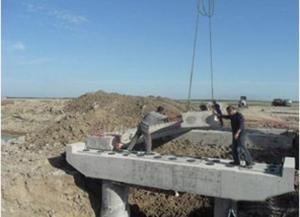 支座砂漿 流動性強,自流找平 北京市建筑工程研究院有限責任公司