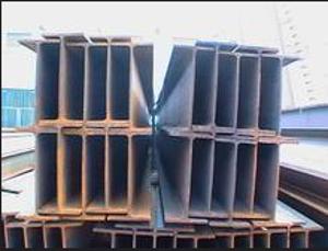 北京圣智宏業鋼鐵 供應小H型鋼