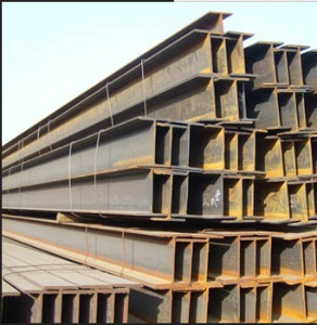 北京圣智宏業鋼鐵 供應大H型鋼