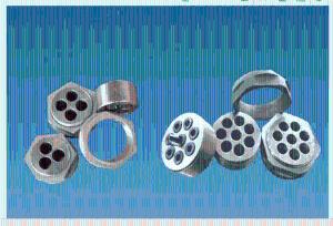 安徽金星預應力工程技術有限公司 供應 低回縮錨具
