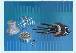 安徽金星预应力工程技术有限公司 定制 预应力筋用锚具