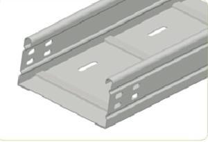許昌美特橋架股份有限公司 供應 節能輕質高強度鋼制電纜橋架