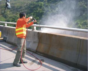 路面保護劑 防碳化防腐保護劑  環保 保護效果穩定 北京德昌偉業建筑工程技術有限公司