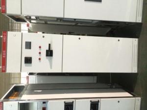 天津金中马电气成套设备有限公司 供应电容柜