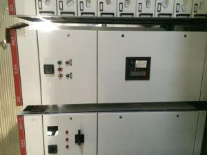 天津金中馬電氣成套設備有限公司 供應 受總柜